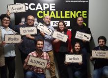 Espace Challenge Porto